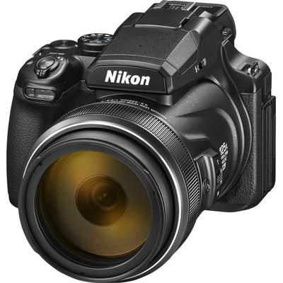 Nikon Coolpix P1000 Super Zoom 1...