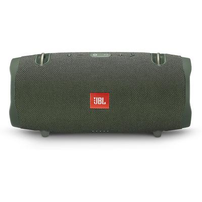 JBL Xtreme 2 portable Bluetooth speaker (green) on Sale