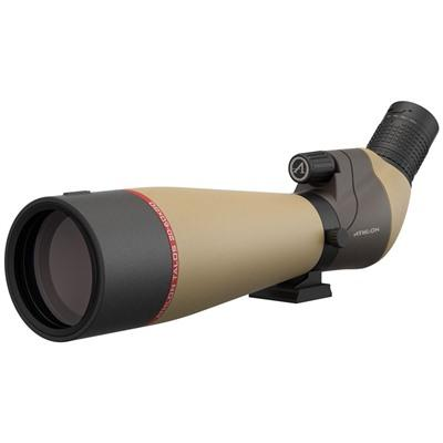 Athlon Optics Talos 20-60x80mm Spotting Scope - Talos 20-60x80mm Angled Spotting Scope