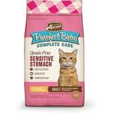 Merrick Purrfect Bistro Complete Care Grain- Free Sensitive Stomach Recipe Dry Cat Food, 7-lb bag