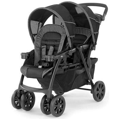 Chicco Cortina Together Stroller - Minerale