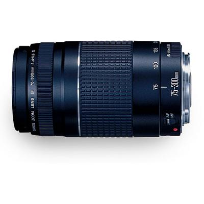 Canon EF 75-300mm...