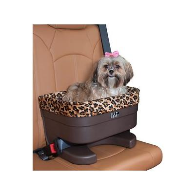 Pet Gear Dog & Cat Bucket Seat Booster, Jaguar, 17-in