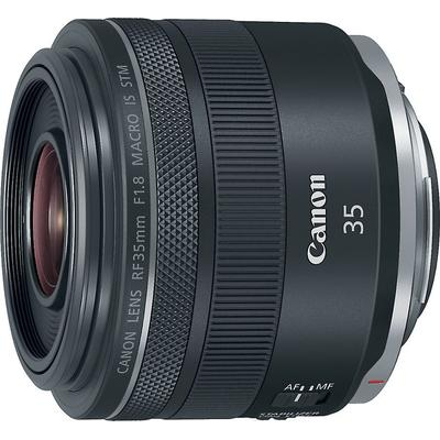 Canon RF 35mm F1.8 Macro IS STM on Sale