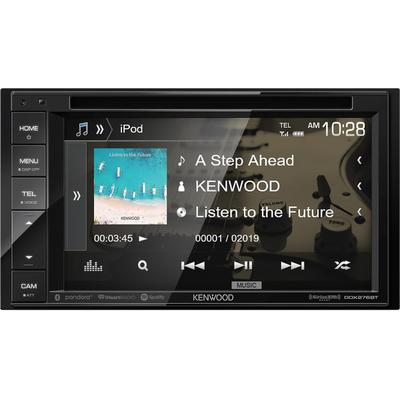 Kenwood DDX276BT DVD Receiver on Sale