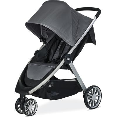 Britax B-Lively Stroller - Dove on Sale