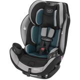 Evenflo - Evenflo EveryStage DLX All-in-One Convertible Car Seat - Reefs