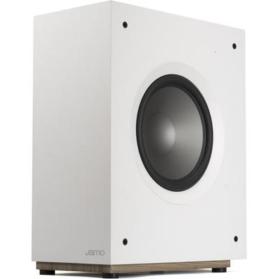Jamo S810SW WH ea powered subwoofer