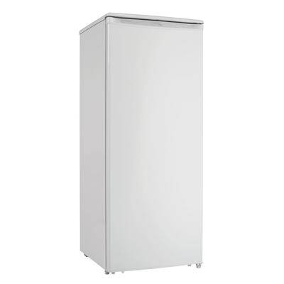 Danby DUFM085A4WDD 8.5 cu ft Upright Freezer w/ (1) Door - White, 115v