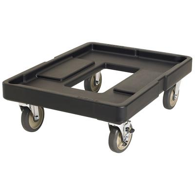 Cambro CD400110 Camdolly for Camcarriers w/ 300 lb Capacity, Black on Sale