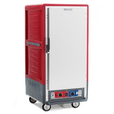 Metro C537-CFS-4 3/4 Height Insulated Mobile Heated Cabinet w/ (14) Pan Capacity, 120v on Sale
