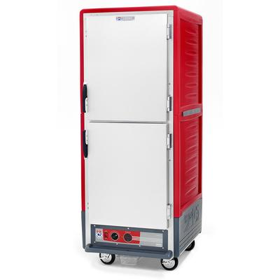 Metro C539-HDS-U Full Height Insulated Mobile Heated Cabinet w/ (17) Pan Capacity, 120v on Sale