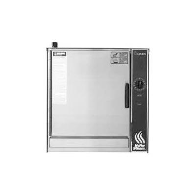 Groen HY-5G (5) Pan Convection Steamer - Countertop, NG on Sale
