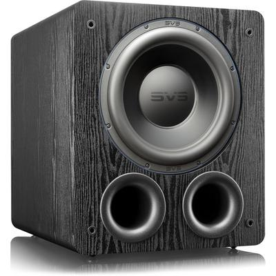 "SVS PB3000-BK Ash 13"" powered subwoofer"