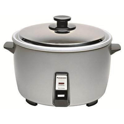 Panasonic SR-42HZP 46 Cup Rice Cooker w/ Auto Off, (94) 3 oz Servings, 120v on Sale