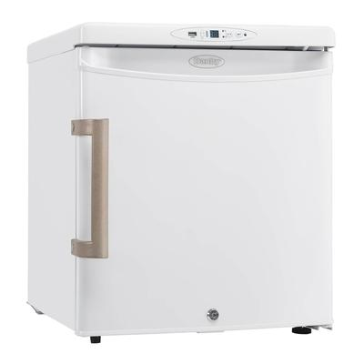 Danby DH016A1W 18 One-Section Countertop Medical Refrigerator - White, 115v