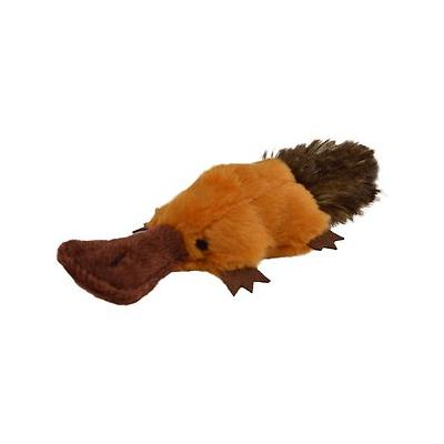 OurPets Barnyard Platty Pup Cat Toy, Small