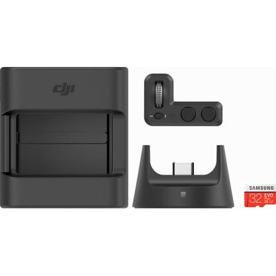 DJI - DJI Osmo Pocket Part 13 Expansion Kit