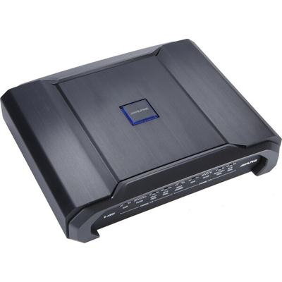 Alpine R-A60F 100W x 4 Car Amplifier