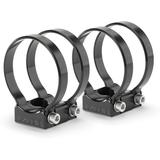 JL Audio PS-SWMCP-B-2.625 VeX 2.625 Swivel Mounting Clamps