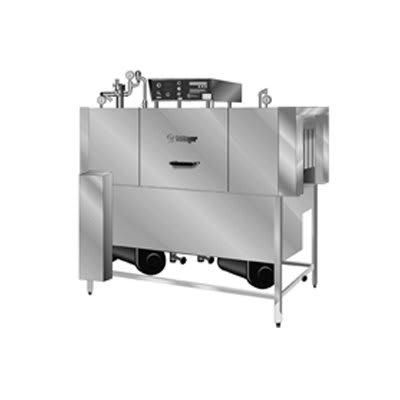 Insinger SPEEDER 64 83.5 High Temp Conveyor Dishwasher w/ Steam or Electric Tank Heat, No Booster on Sale