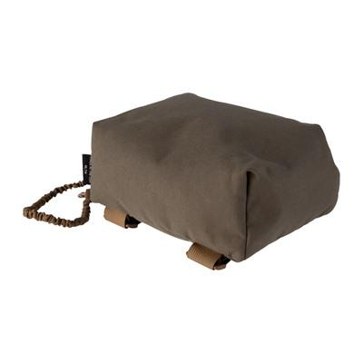 Armageddon Gear Medium Fat Bags - Medium Fat Bag, Coyote Brown