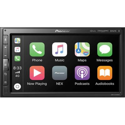 Pioneer DMH-C2550NEX Digital Multimedia Receiver