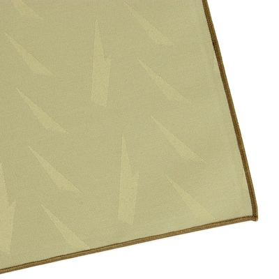 Marko 53931717NM147 17 Square Napkin - Polyester, Sage on Sale