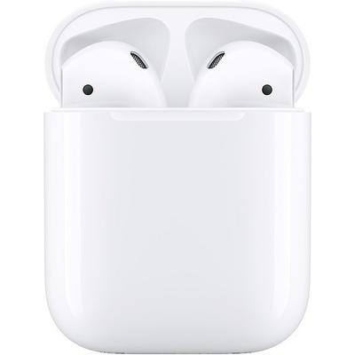 Apple AirPods 2 true wireless in-ear headphones