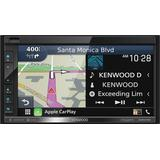 Kenwood DNR476S Navigation Receiver