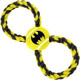 Buckle-Down Batman Rope Tennis Ball Dog Toy