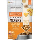 Instinct Freeze-Dried Raw Boost Mixers Grain-Free Digestive Health Recipe Cat Food Topper, 5.5-oz bag