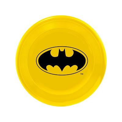Buckle-Down Batman Disc Dog Toy