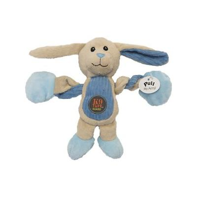 Charming Pets Baby Pulleez Dog Toy, Bunny