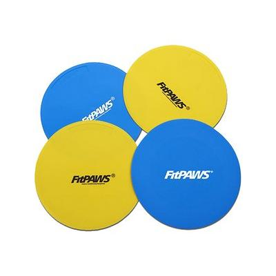 FitPAWS Dog Training Targets, 4 count